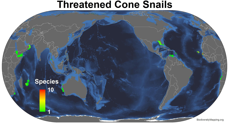 conus_threatened