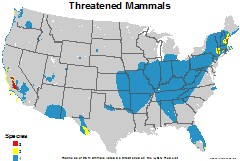 mammals_usa_threatened_thumb